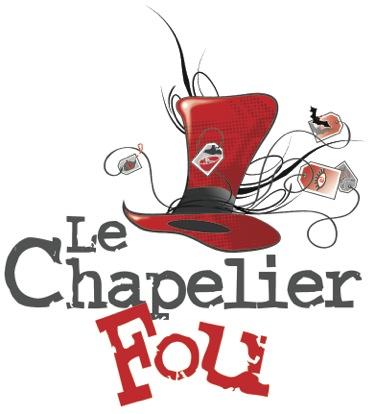 Logo Le Chapelier Fou