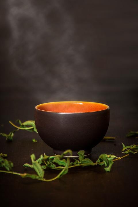 La température idéale pour le thé