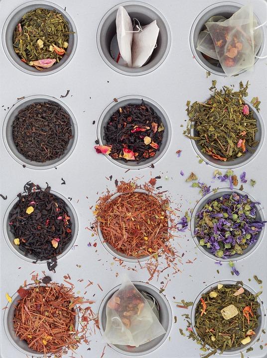choisir son thé